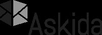 Askida-gris-régulier